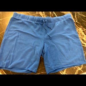 No Boundaries XL 15-17 lounge shorts